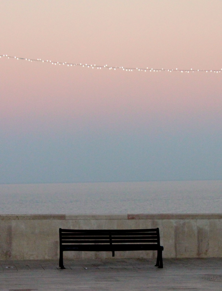 La Polignano romantica