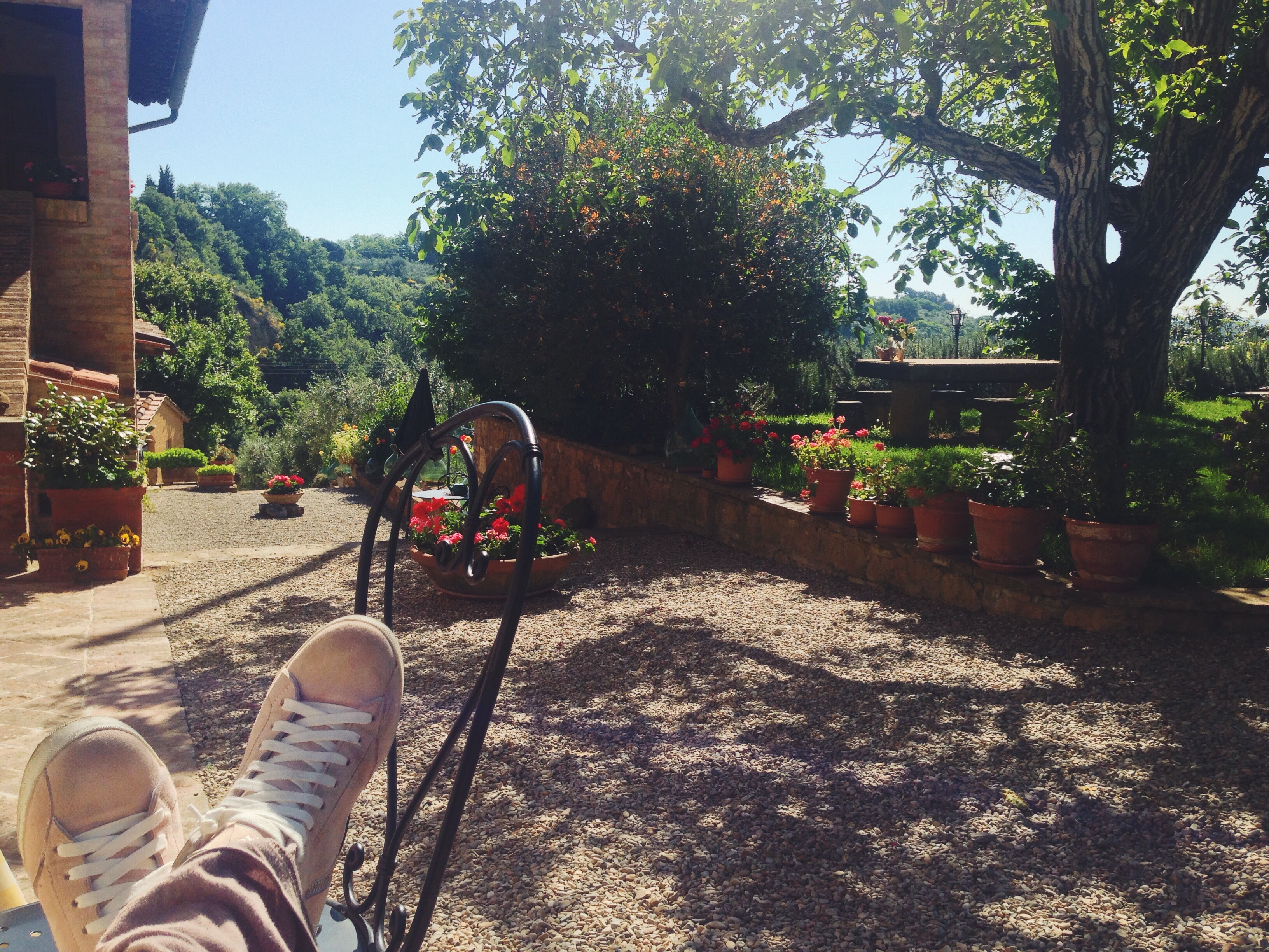 agriturismo montepulciano toscana