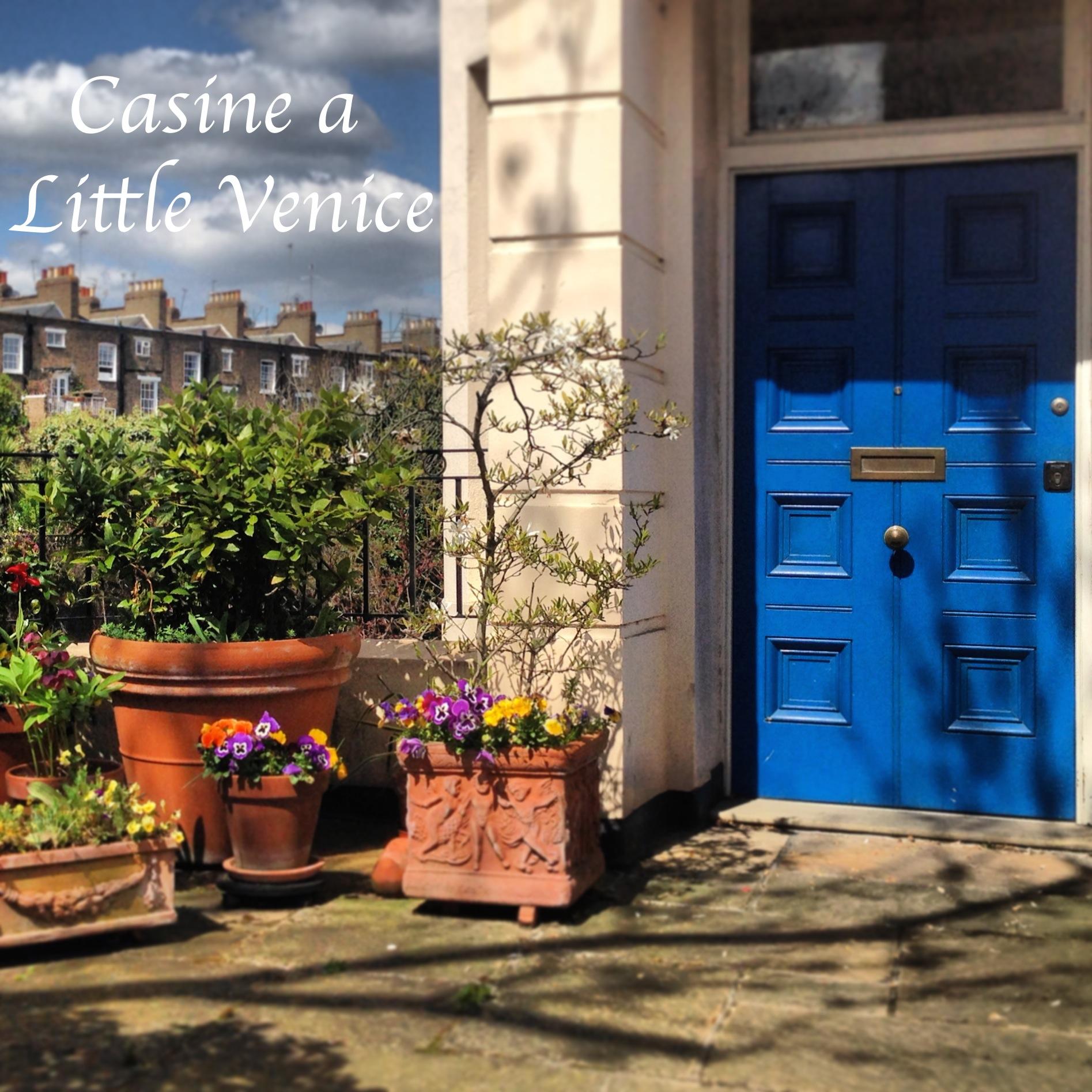 Casine a Little Venice