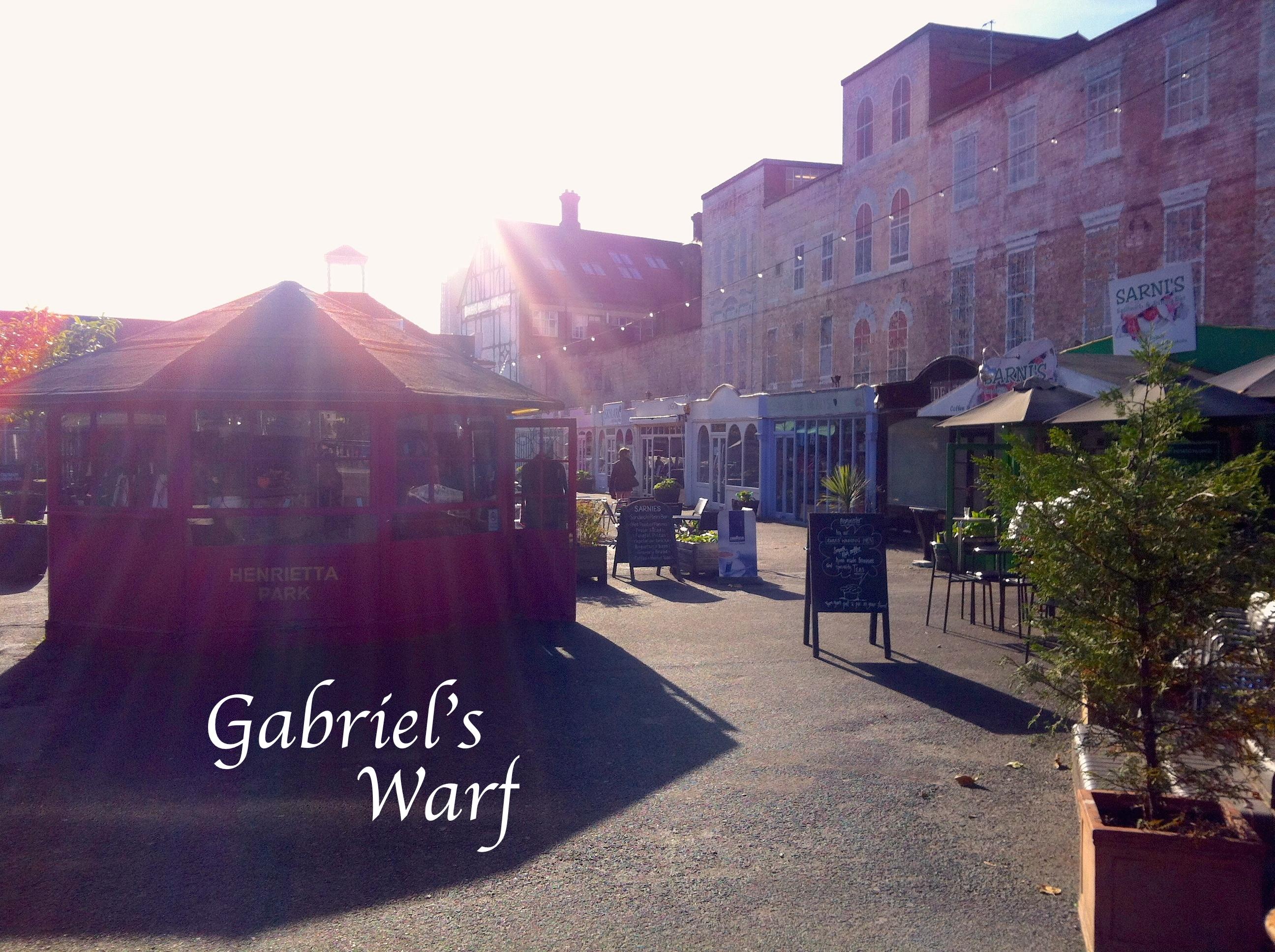 Gabriel's Warf