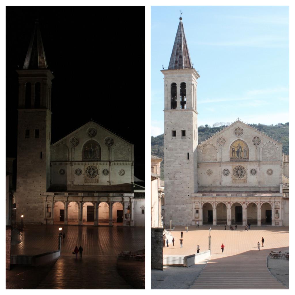 Spoleto night&day