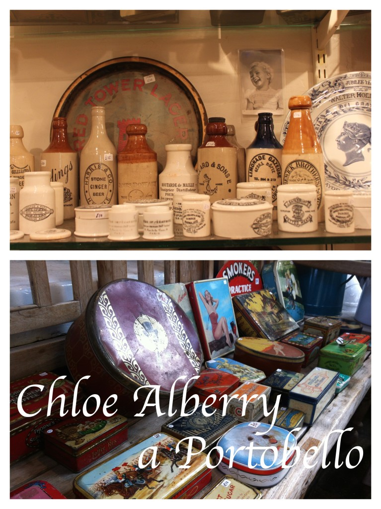 chloe alberry portobello road