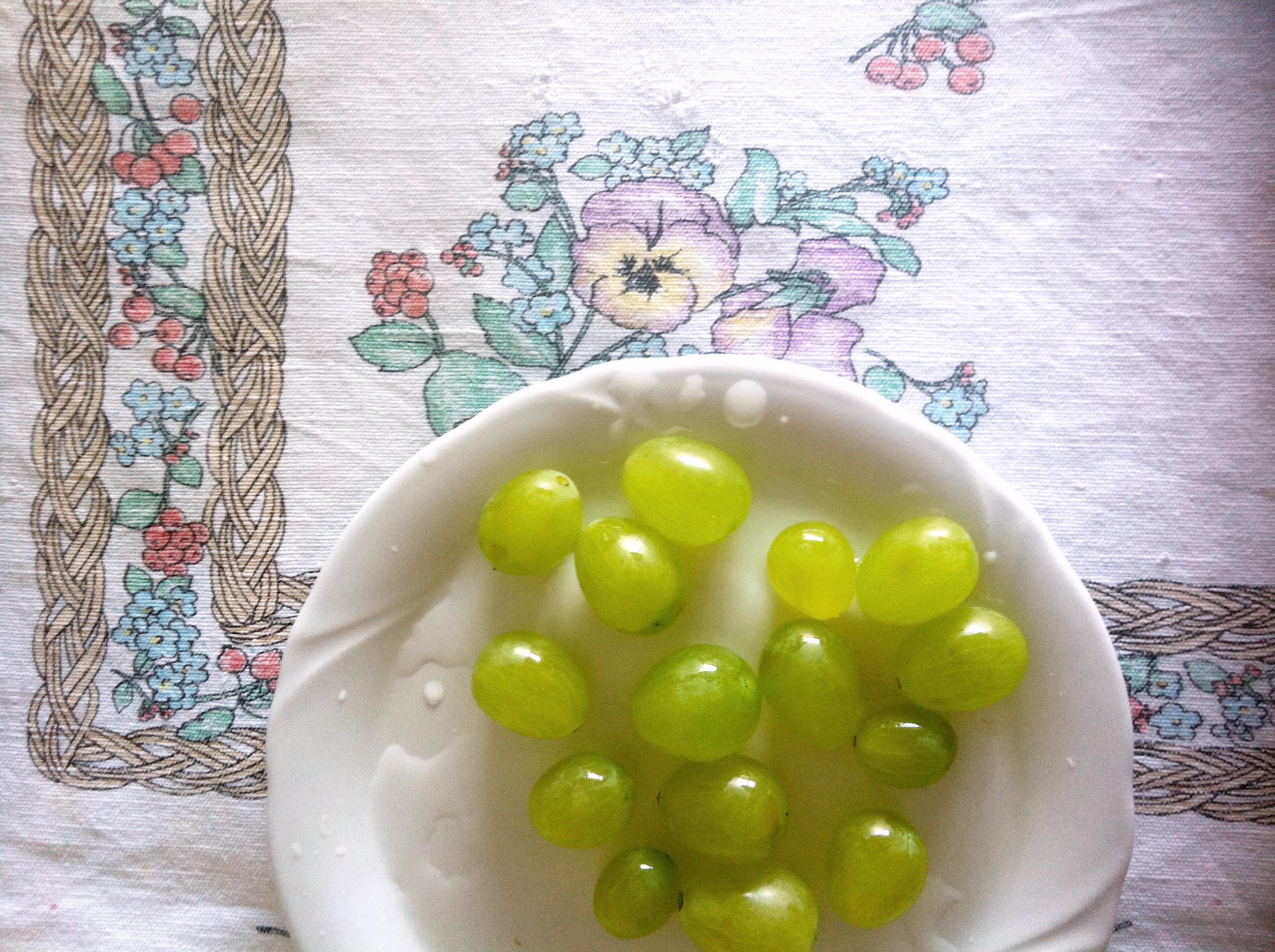 l'uva della nonna