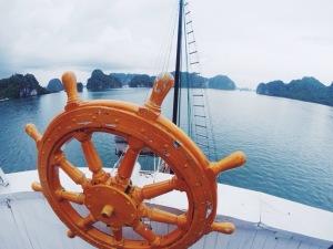 Dalla barca