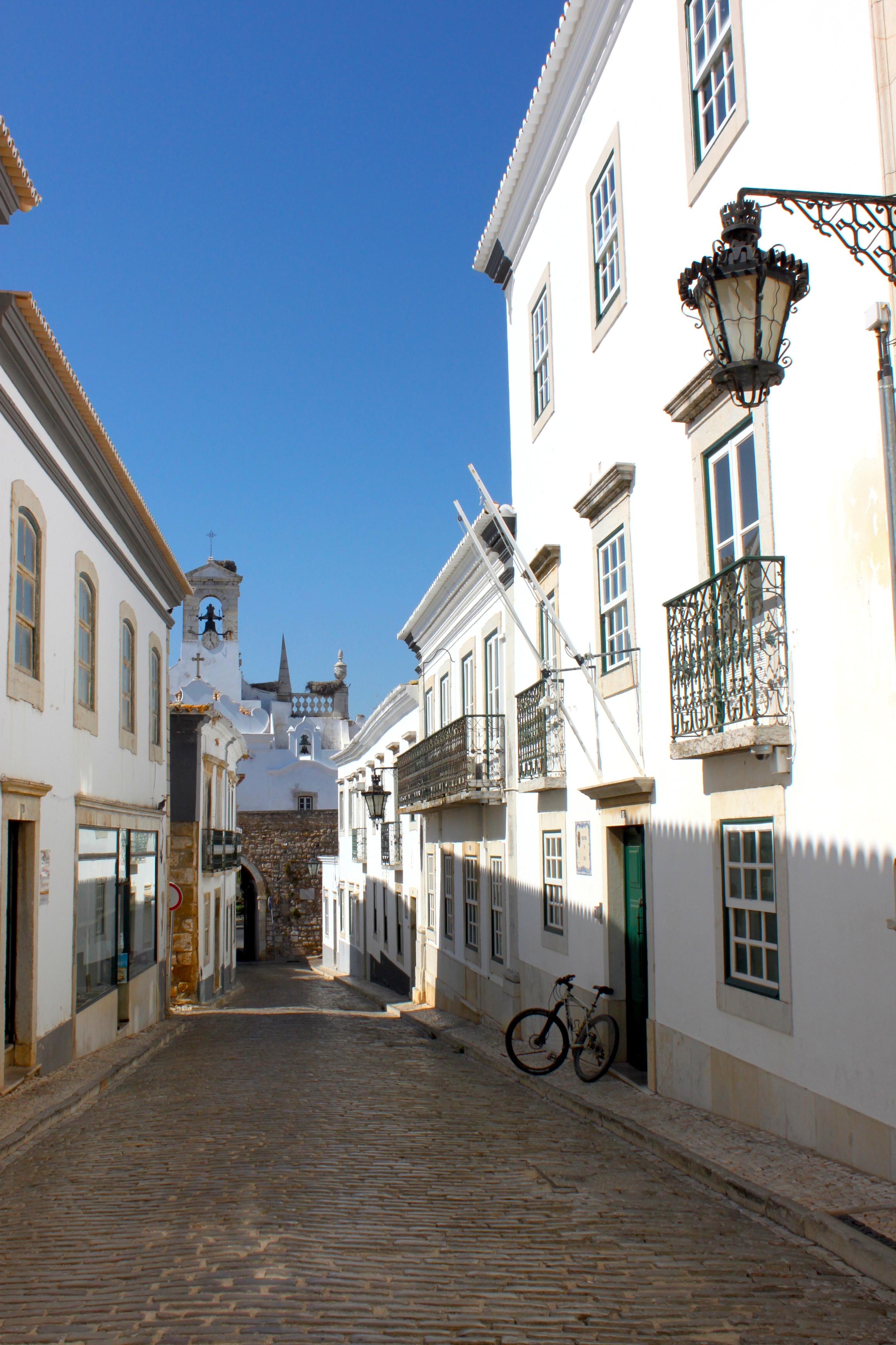 I colori dell'estate portoghese