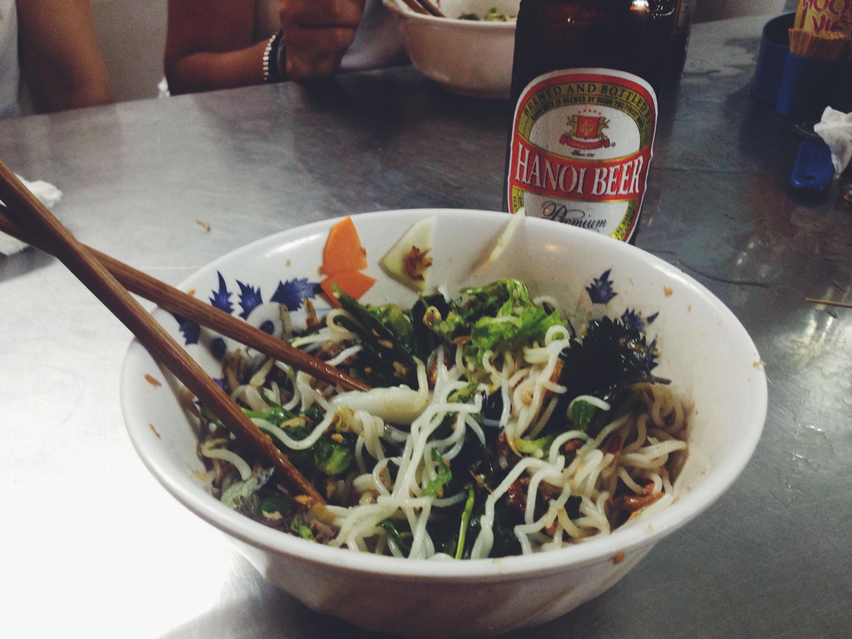 Il Bún Bò Nam Bộ