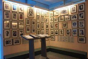 Il Museo dei residuati bellici