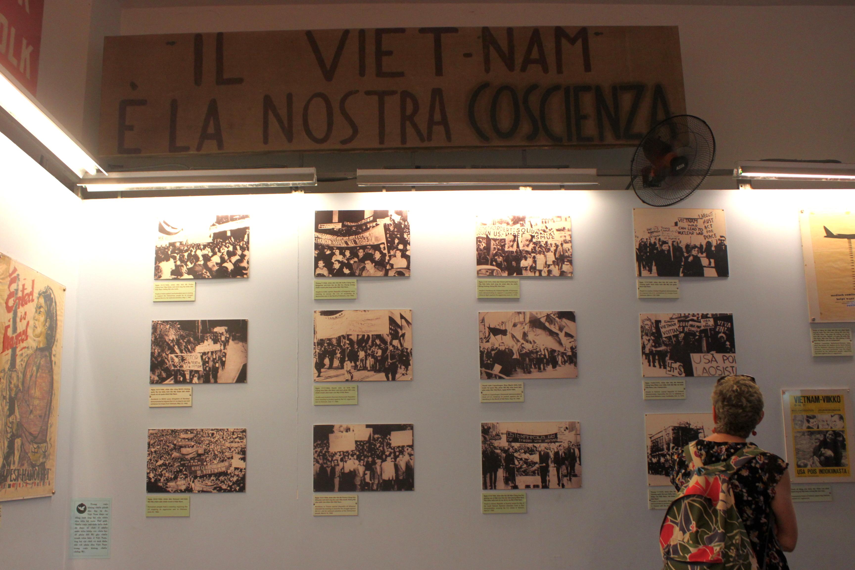 Il Vietnam è la nostra coscienza