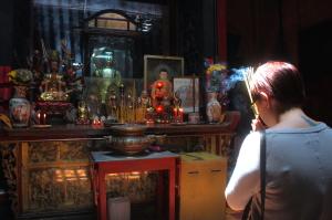 La Pagoda dell'Imperatore di Giada