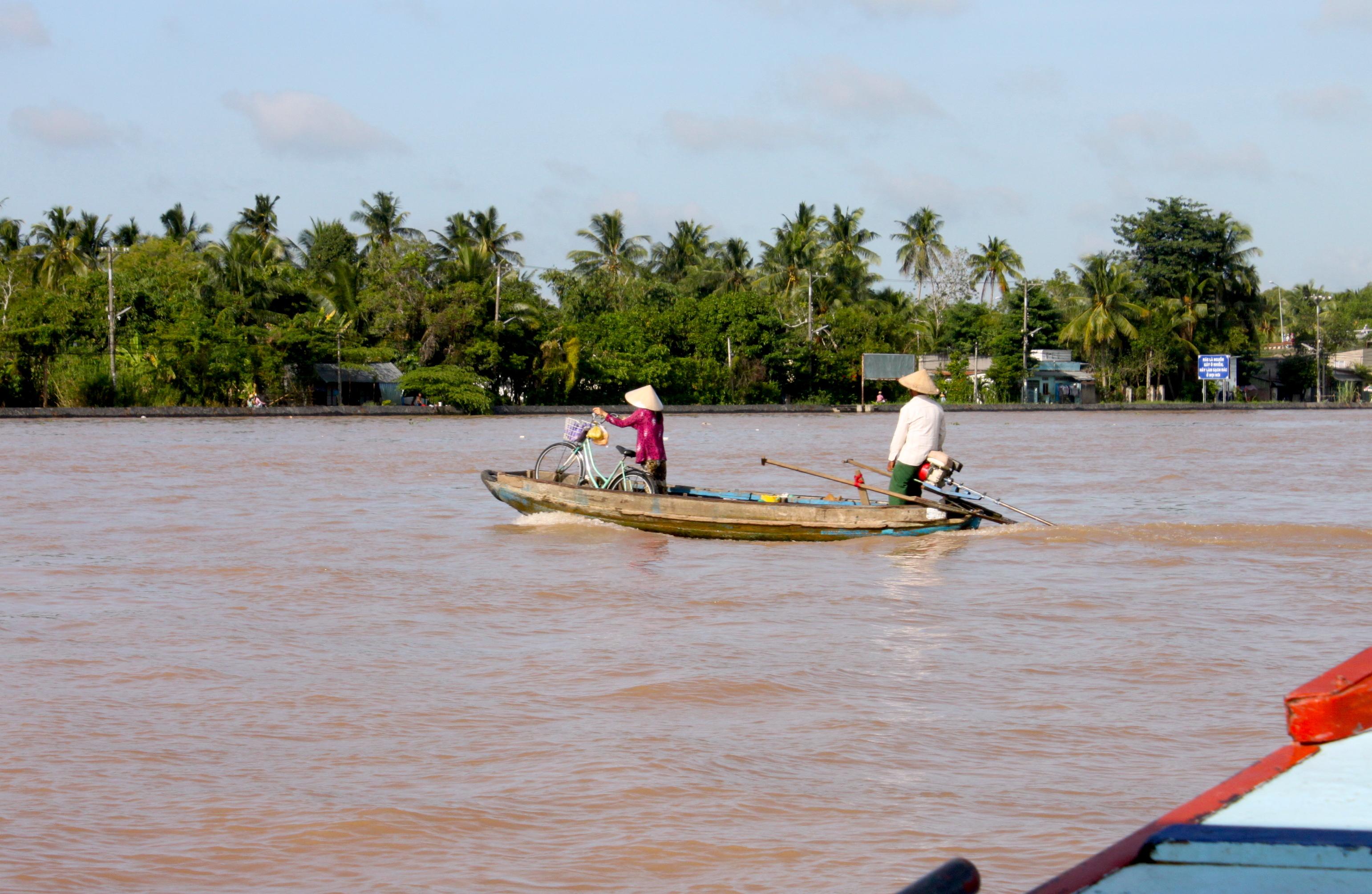Verso i floating market