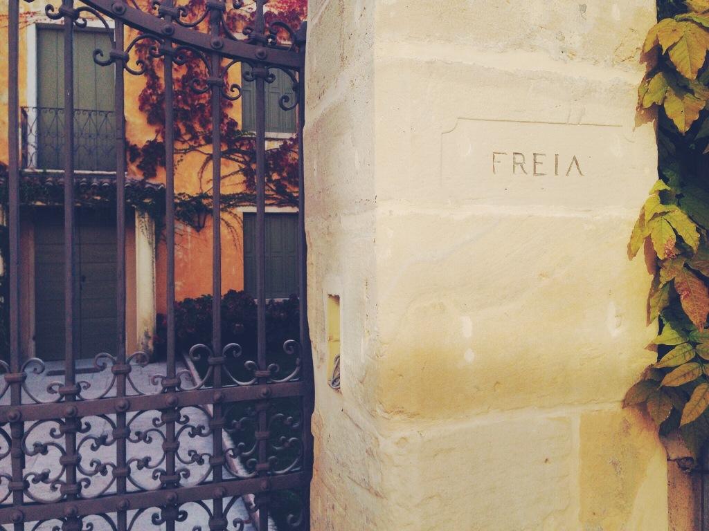Ad Asolo c'è la casa di Freya Stark: grande donna, grande scrittrice e grande viaggiatrice