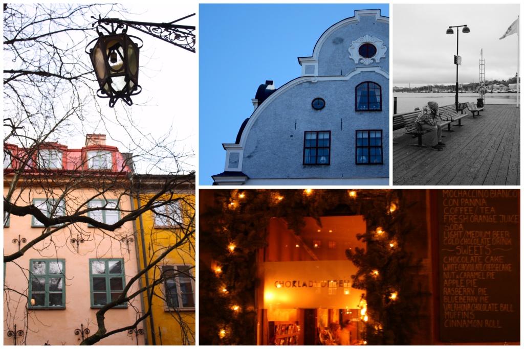 Dettagli di Stoccolma