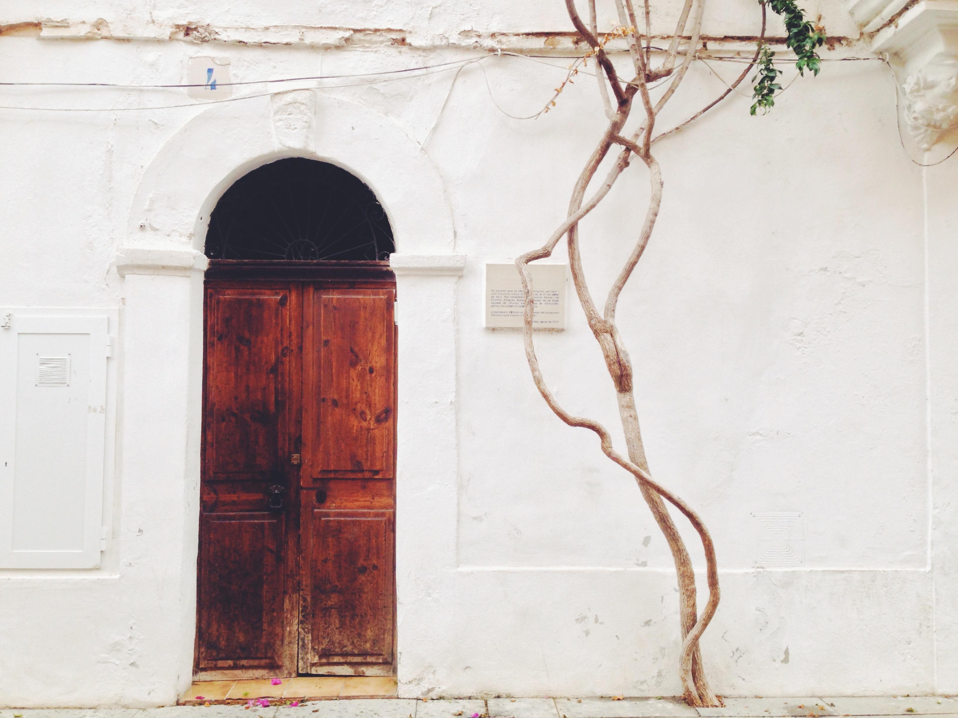 Ibiza in 10 scatti via che si va for Come ottenere progetti di casa mia