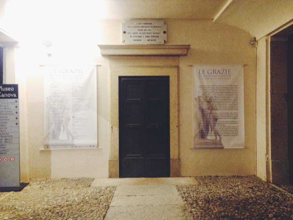 Gipsoteca di Antonio Canova a Possagno