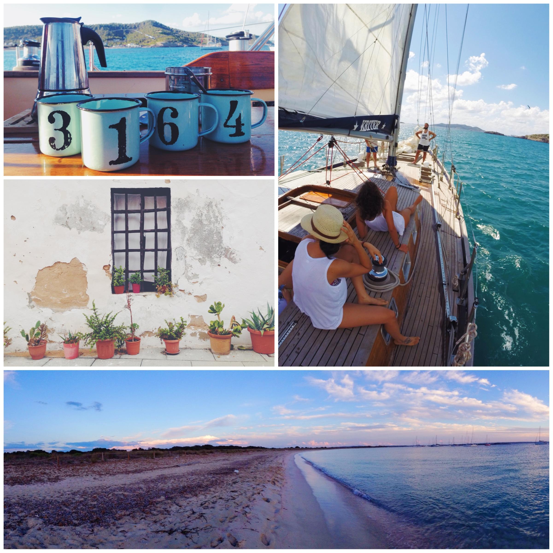 Ibiza e Formentera in barca