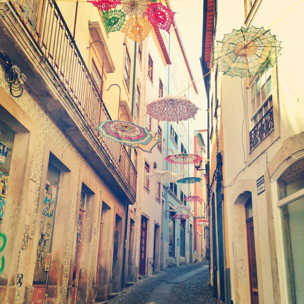 Il ricordo più bello di Coimbra