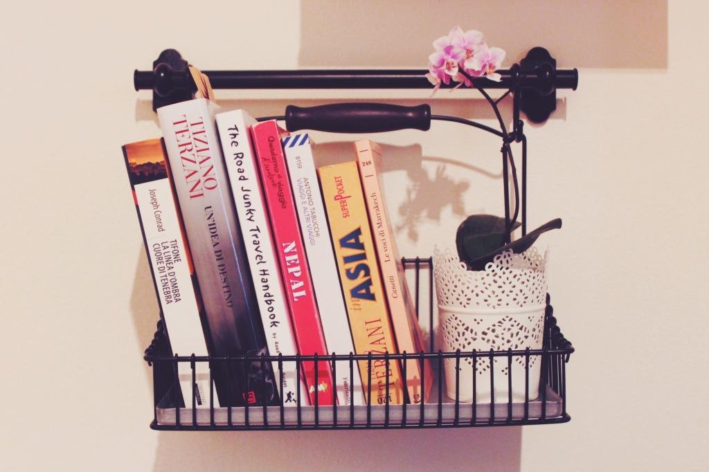 Libreria modulare Ikea