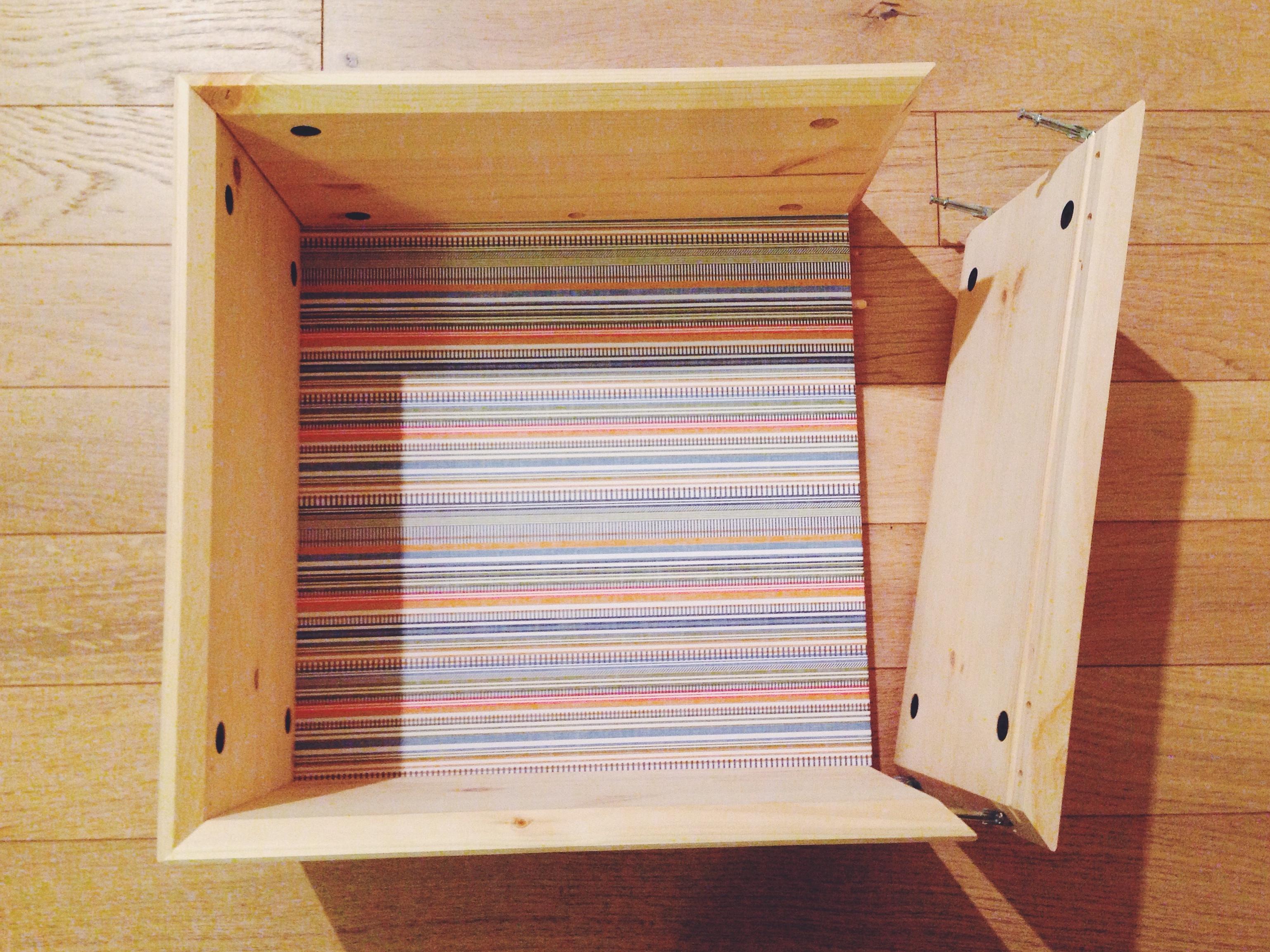 Montaggio pensile Ikea