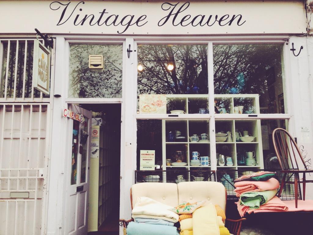 Vintage Heaven