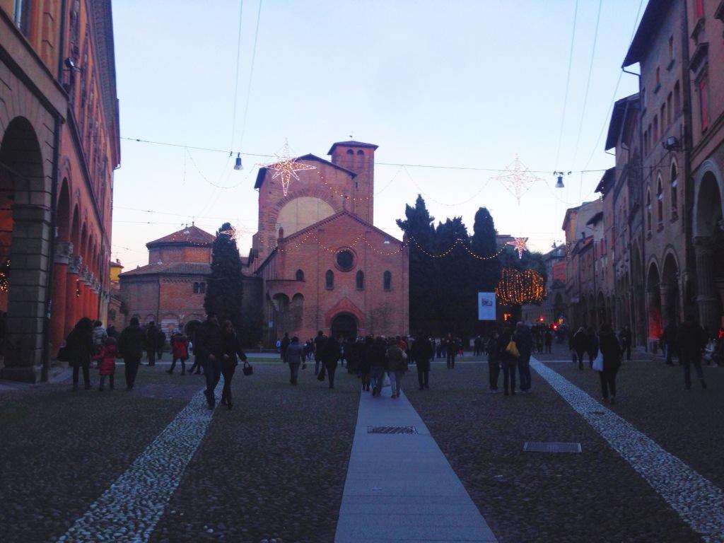 I sette segreti di Bologna - Le sette Chiese