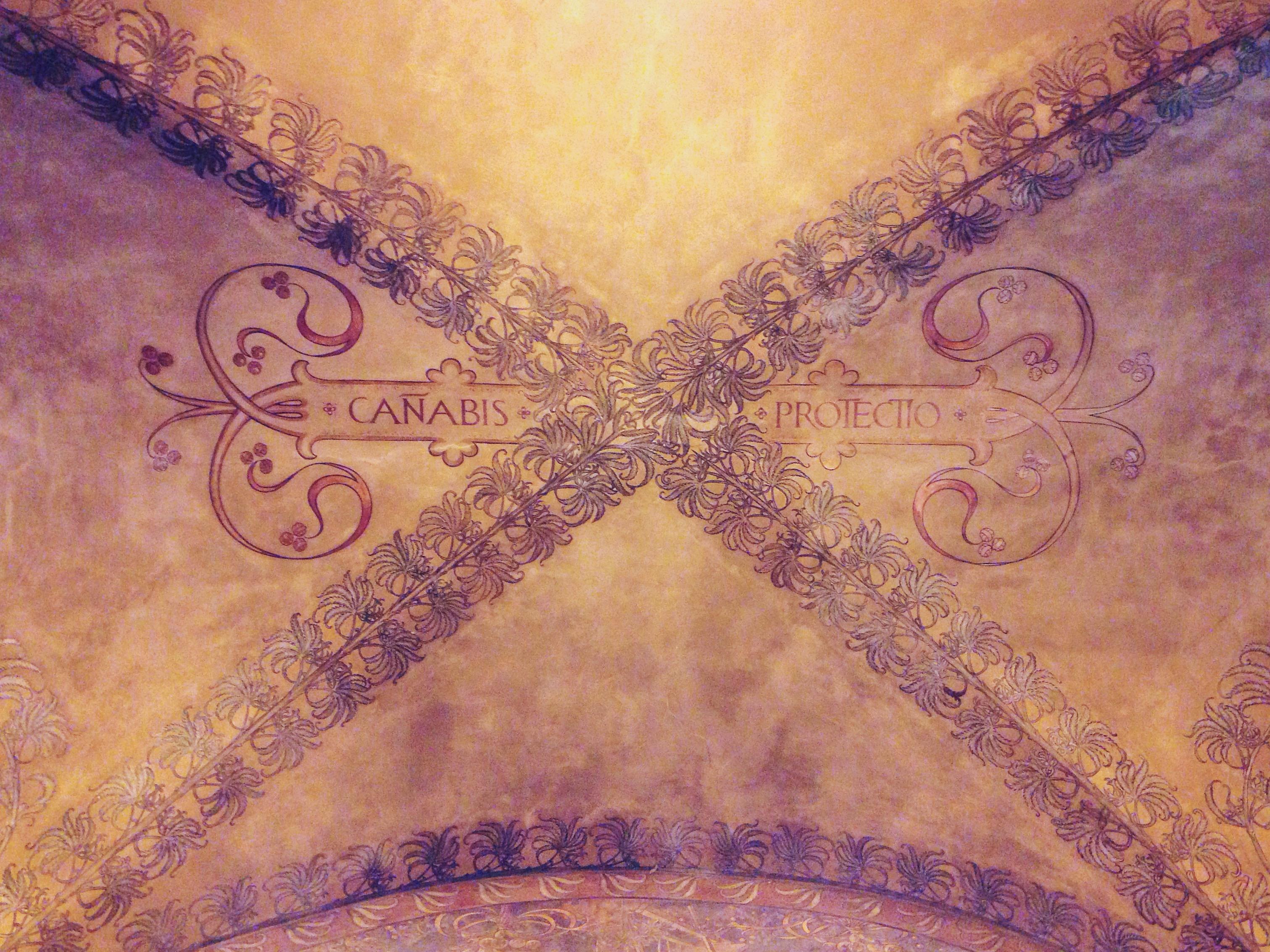 I sette segreti di Bologna - panis vita, canabis protectio, vinum laetitia