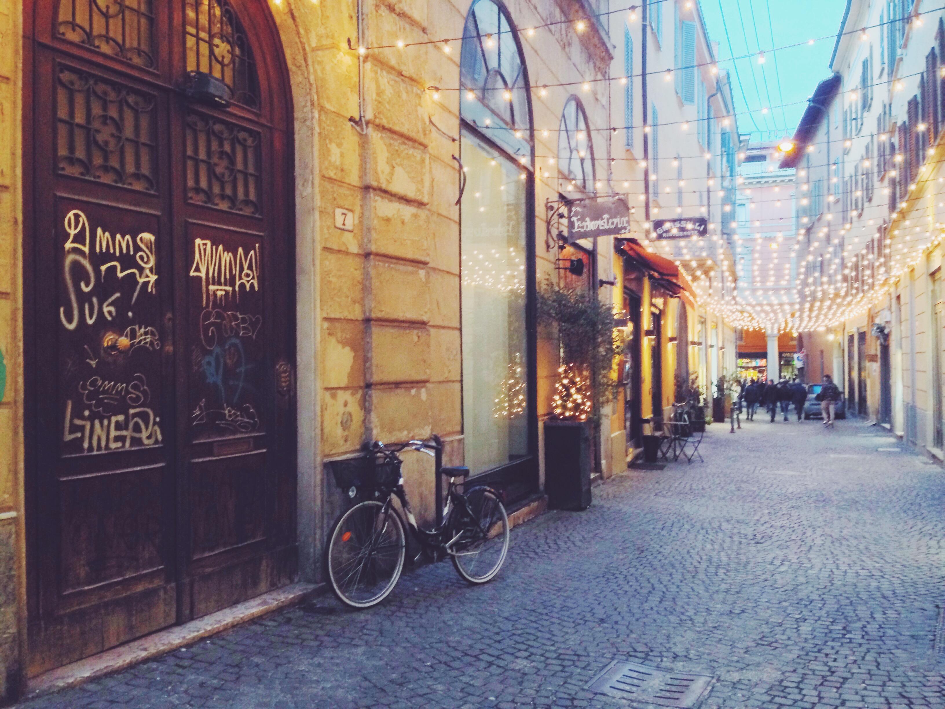 Il Natale a Bologna
