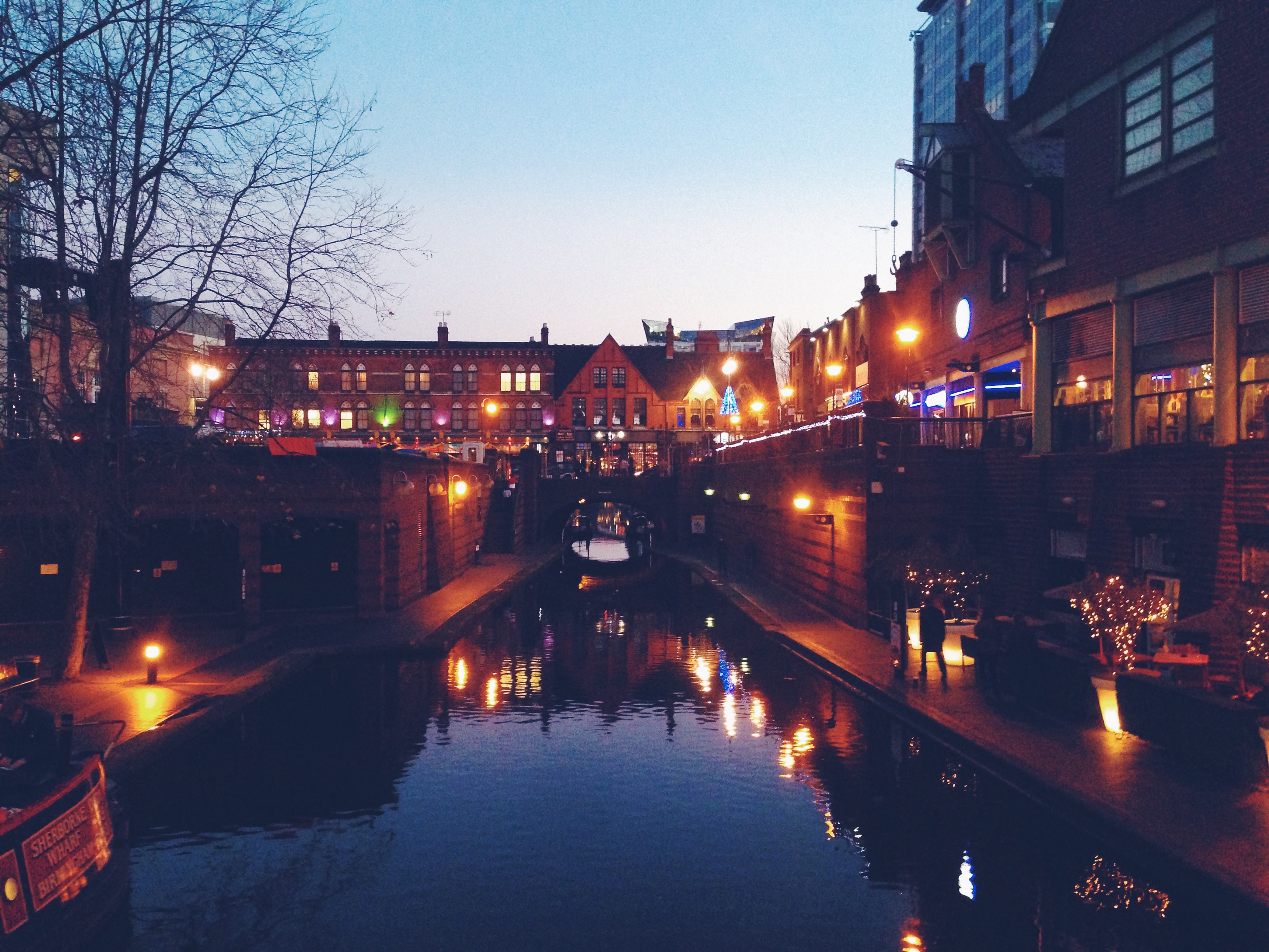 Birmingham in 10 scatti via che si va for Foto bellissime