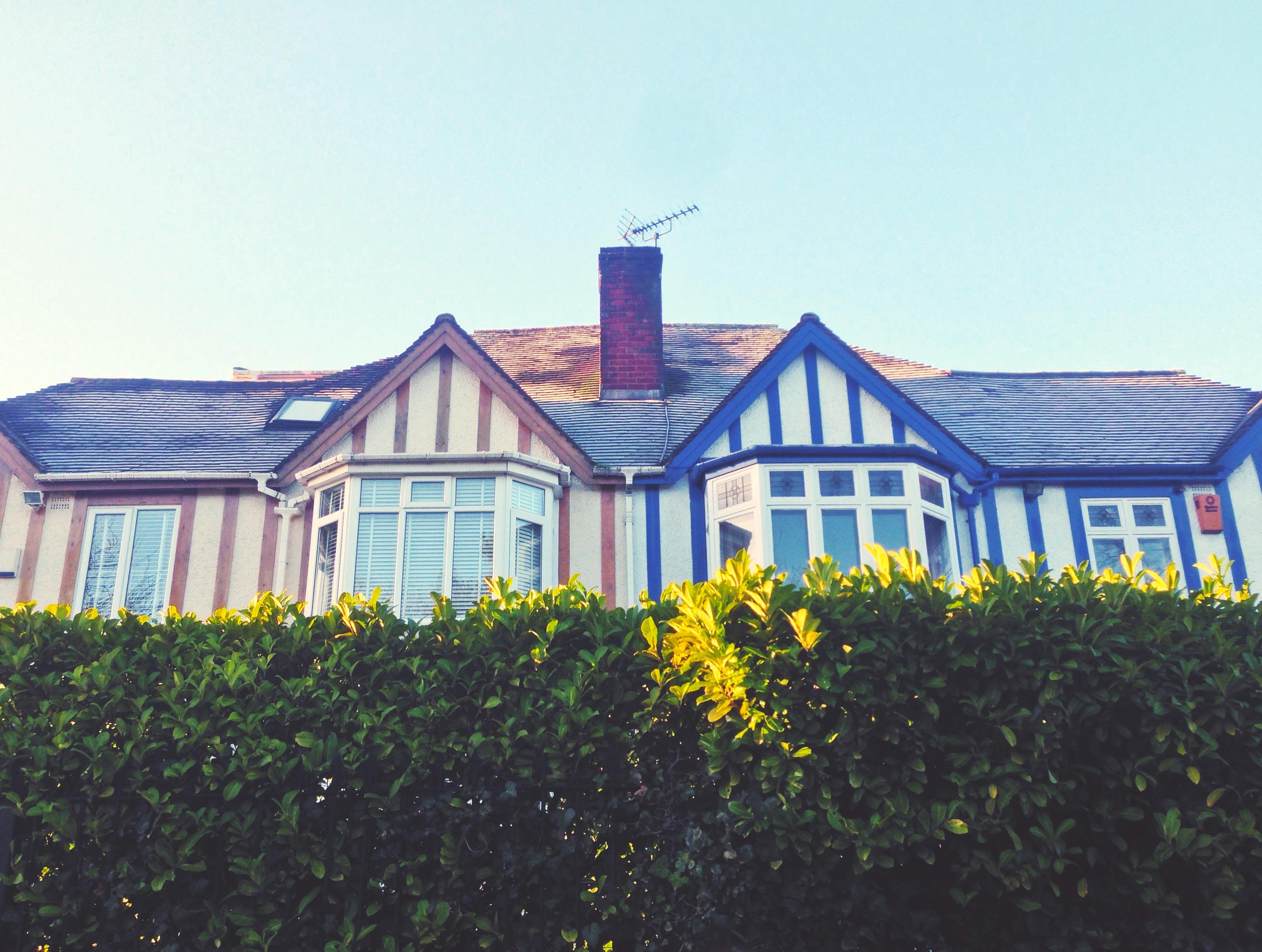 Birmingham in 10 scatti via che si va for Che disegna progetti per le case