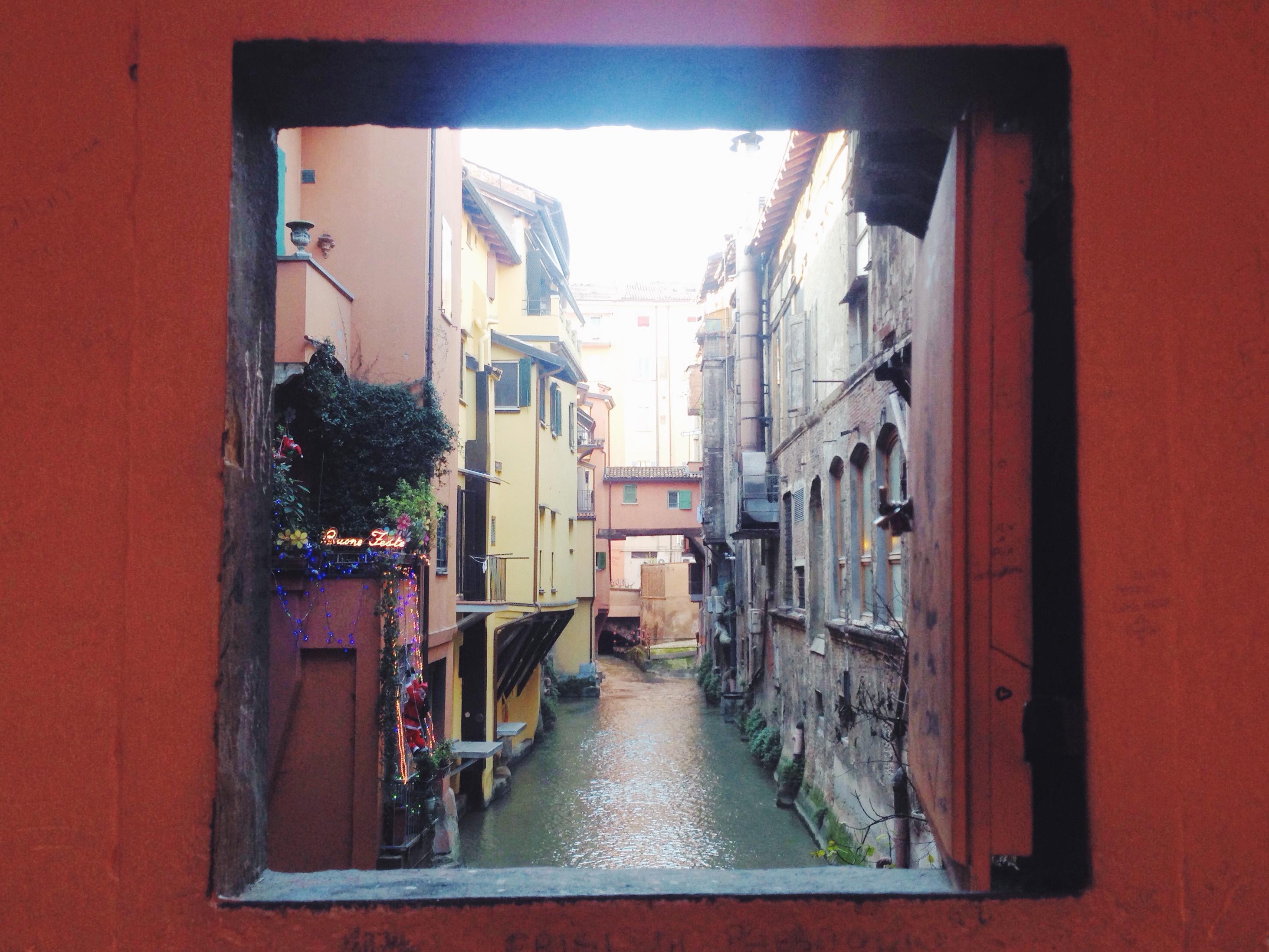 Bologna in 10 scatti via che si va - Bologna finestra sul canale ...