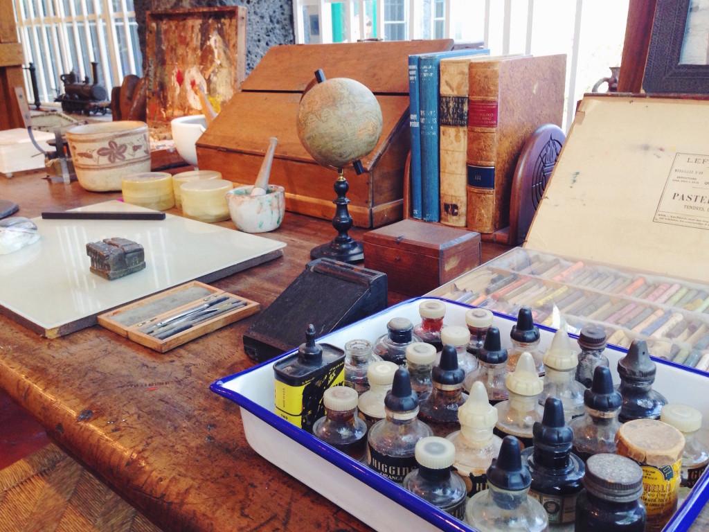 Itinerario di due settimane in Messico - Casa Azul