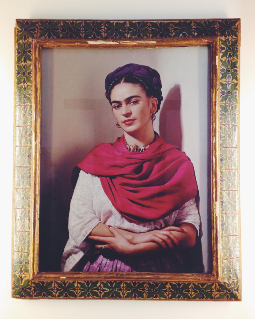 Frida Kahlo - Casa Azul - Città del Messico
