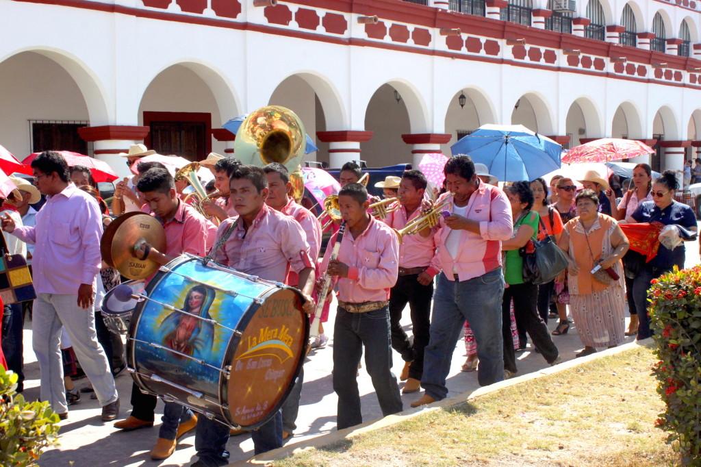 Itinerario di due settimane in Messico - Chiapas de Corzo