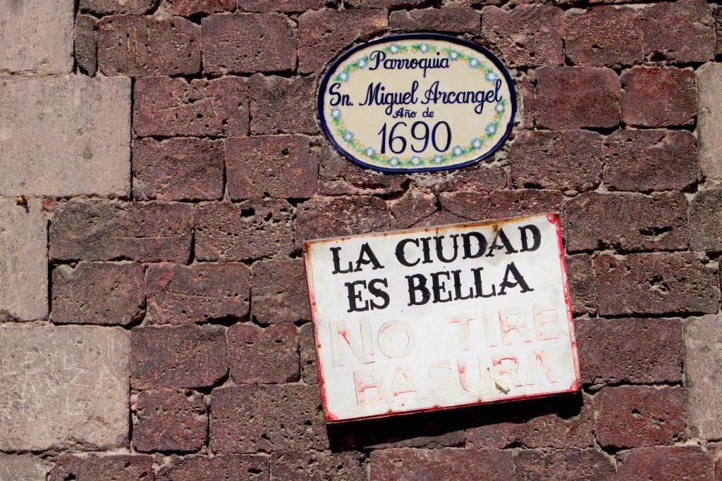 Itinerario di due settimane in Messico - Città del Messico