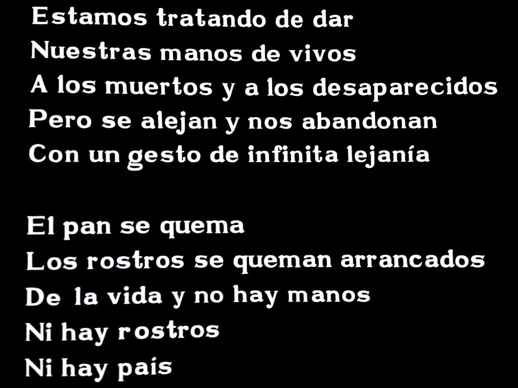 ayotzinapa david huerta