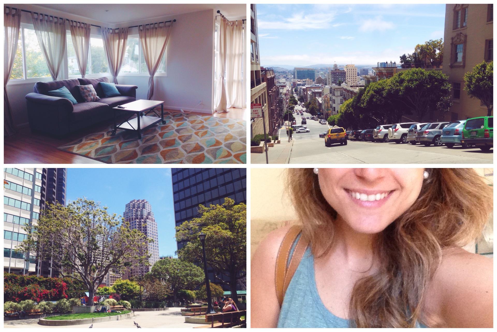 Dispacci dalla Silicon Valley #5 posti preferiti, supermercati peculiari e quello che mi manca