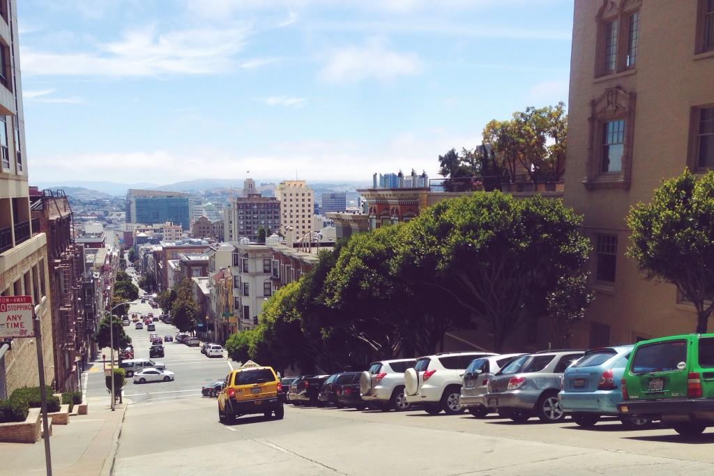 San Francisco è la città più bella del mondo