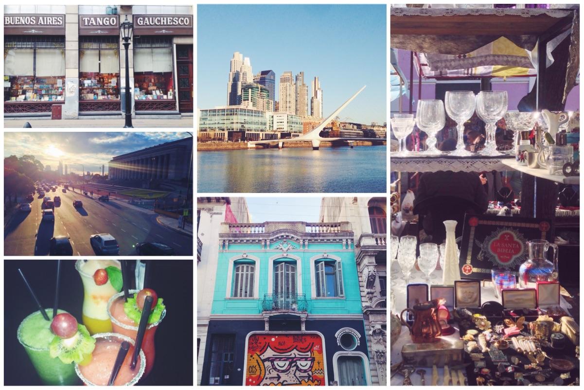 10 cose da fare e da vedere a Buenos Aires (consigliate da chi ci vive!)