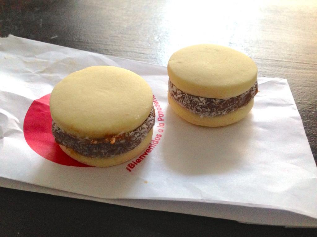Cosa vedere a Buenos Aires - Alfajores de maicena al dulce de leche