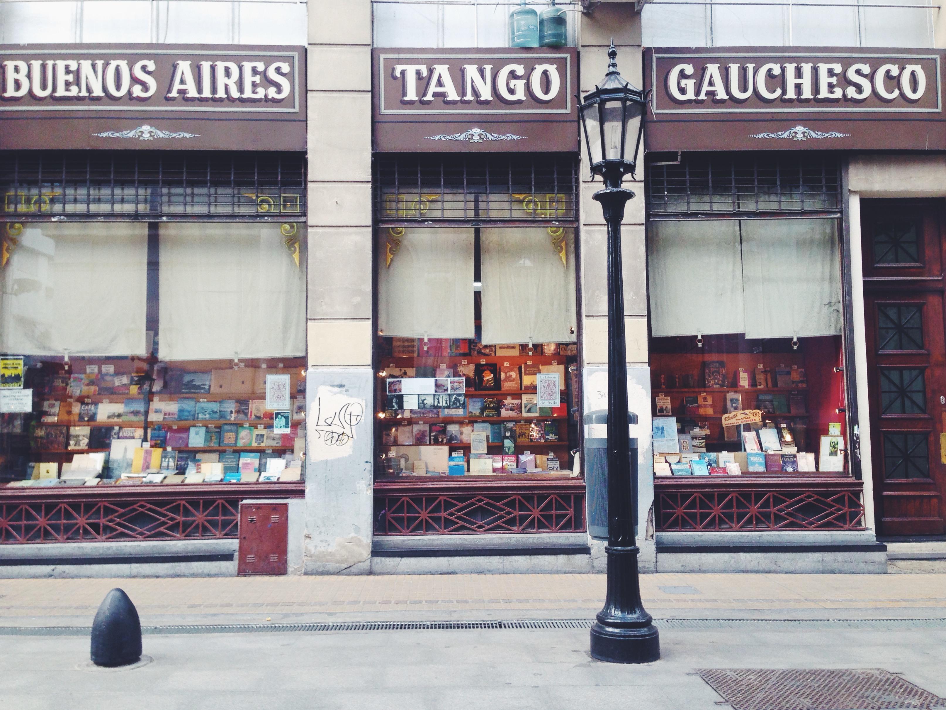 Cosa vedere a Buenos Aires - Calle Florida