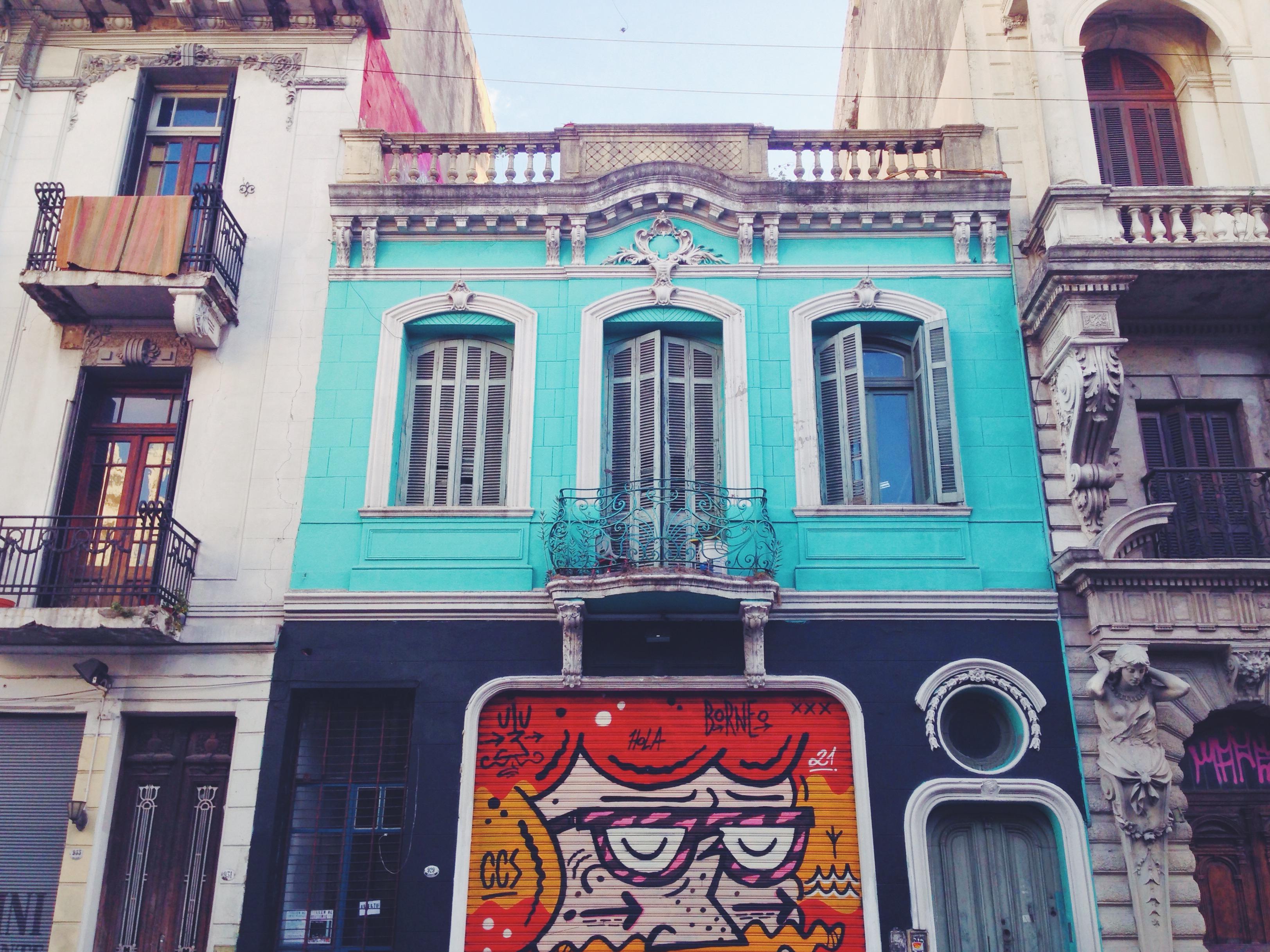 Cosa vedere a Buenos Aires - Il quartiere di San Telmo