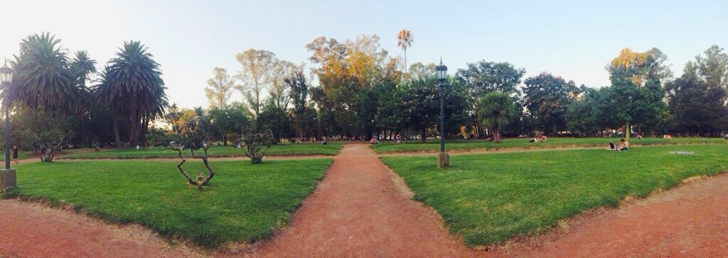 Cosa vedere a Buenos Aires - Parco Palermo