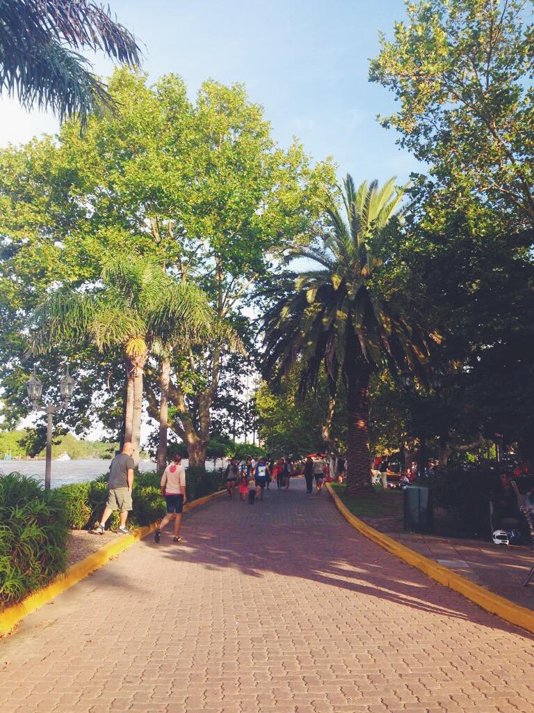 Cosa vedere a Buenos Aires - la zona del Tigre