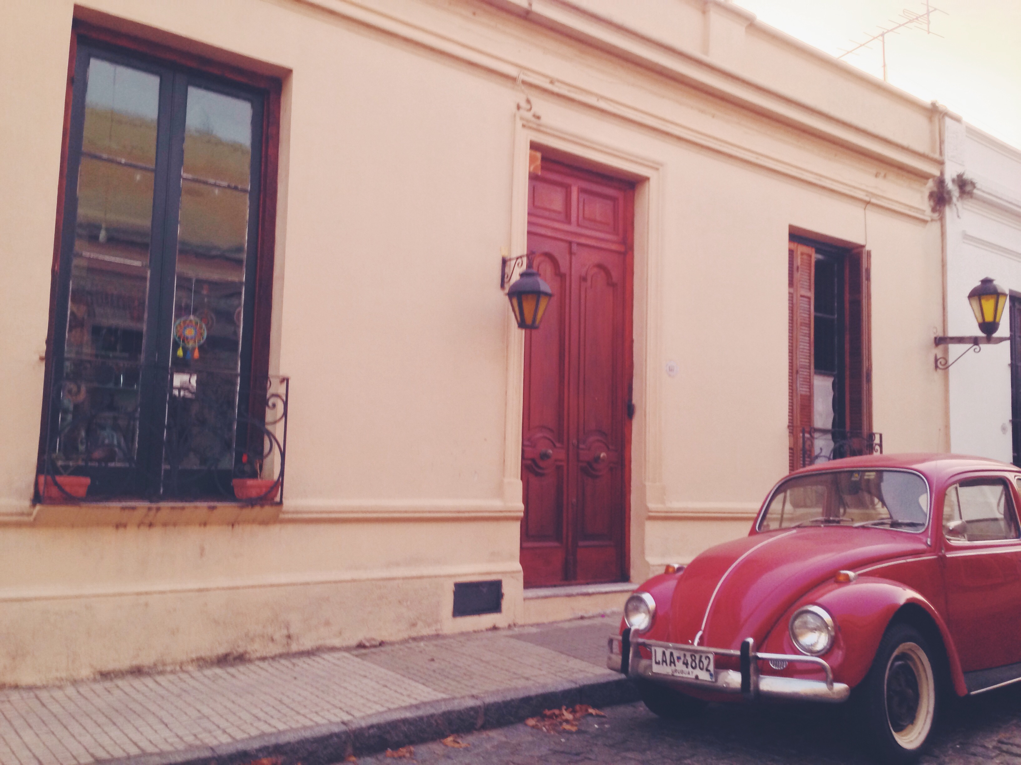 Old style Colonia
