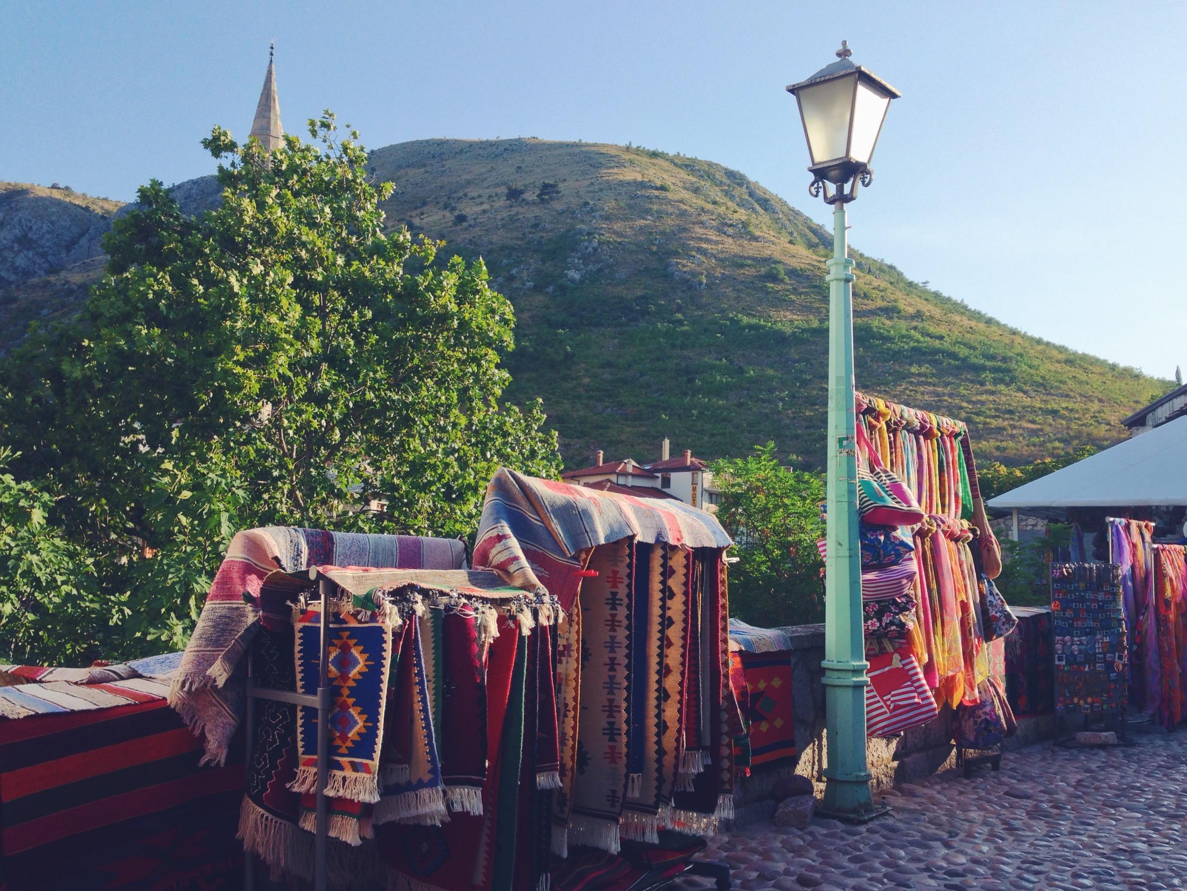 Centro di Mostar