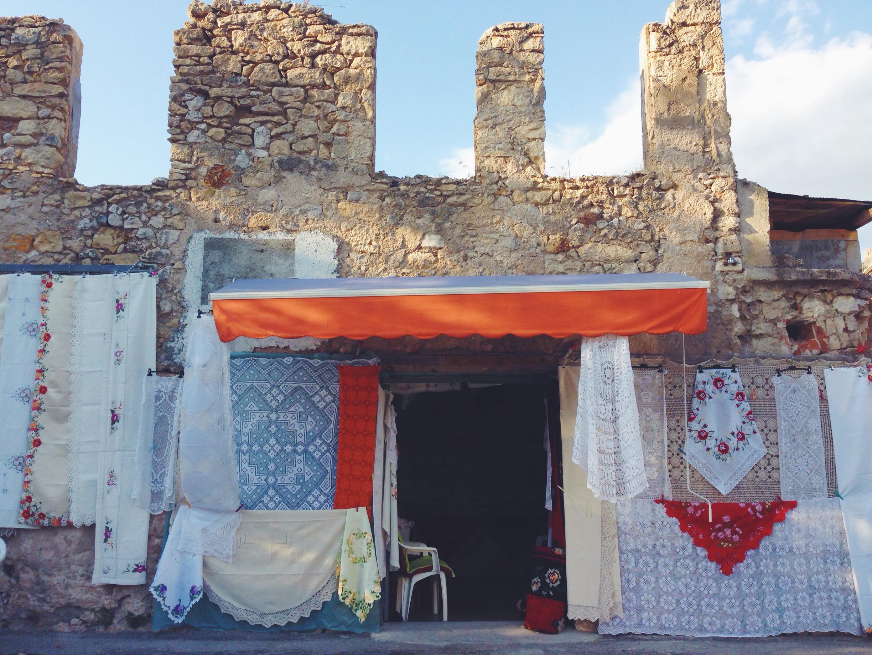 Centro storico a Mostar