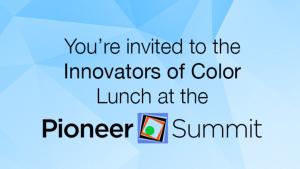 Innovators of Color