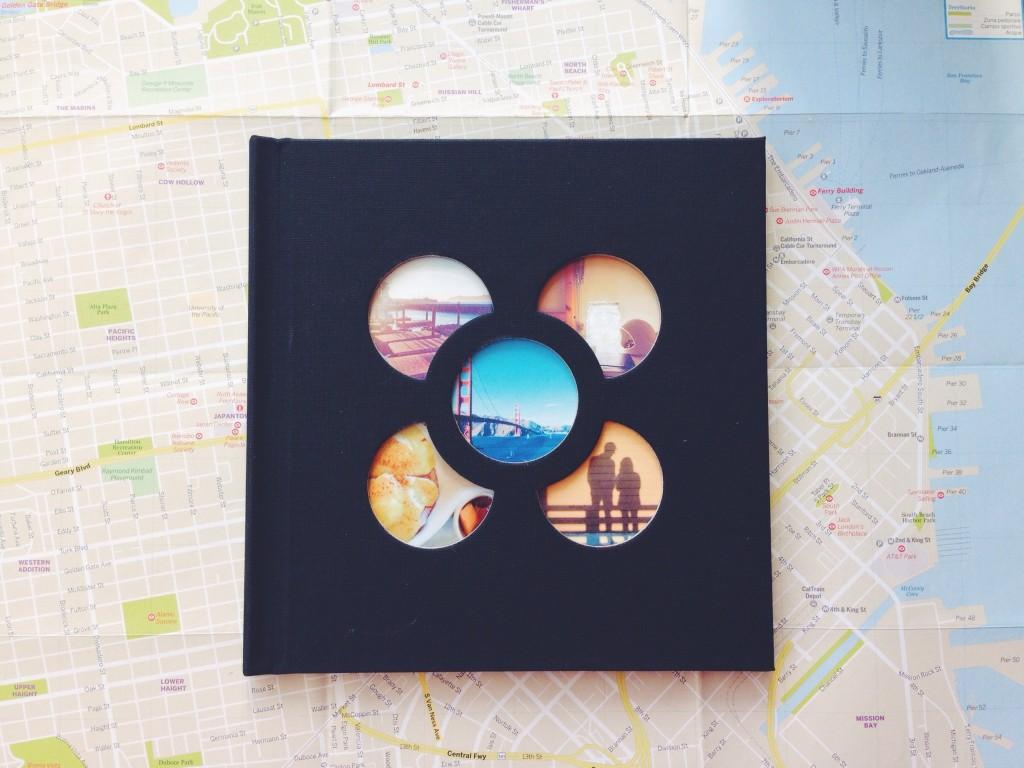 Creare nuovi ricordi - Imprify fotolibro