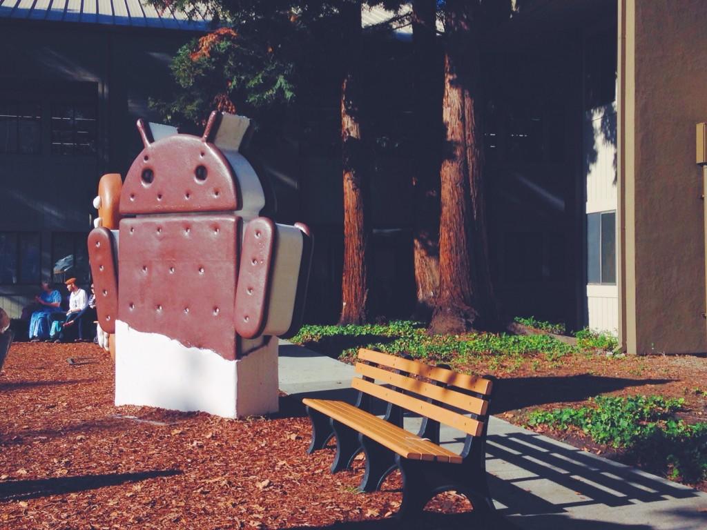 Visitare Google