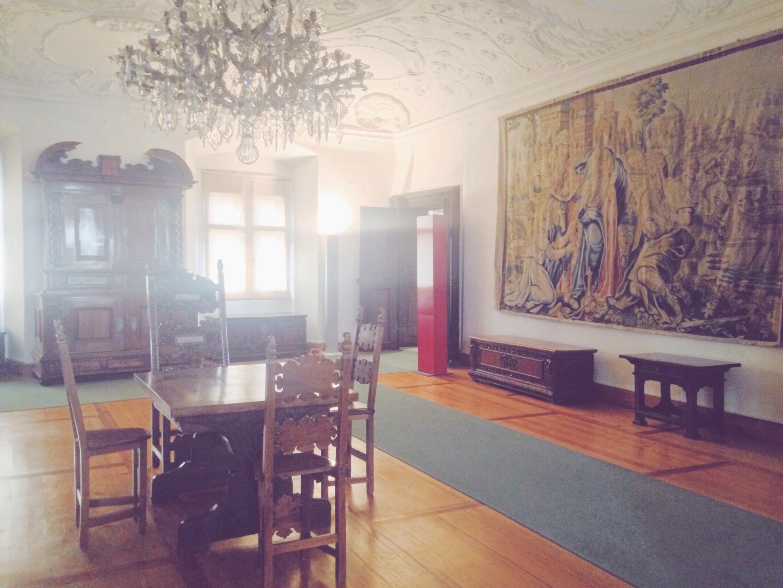Castello di Ptujj