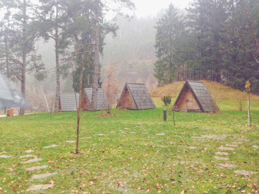 Glamorous Camping, Glamping in Slovenia, a Bled